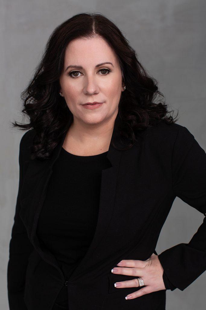 Jennifer L. Donovan
